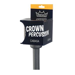 Remo Crown Percussion Cabasa