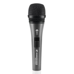 Sennheiser e 835-S Handheld Vocal Microphone