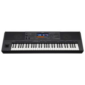 YAMAHA Winning Stroke PSR-SX900 61-Key High-Level Arranger Keyboard