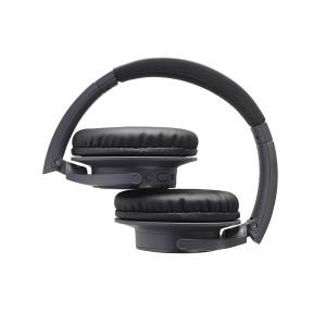 Audio-Technica ATH-SR30BTBK Wireless Over-Ear Headphones