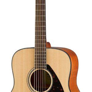 Yamaha Acoustic Guitar FG800