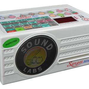SANGAT Ragini Brand Tabla Tanpura Combo
